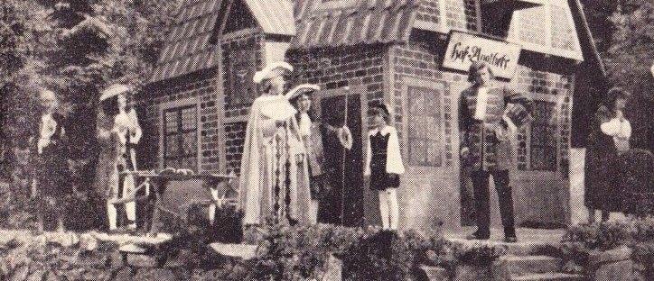 Die Anna-Lise von Dessau