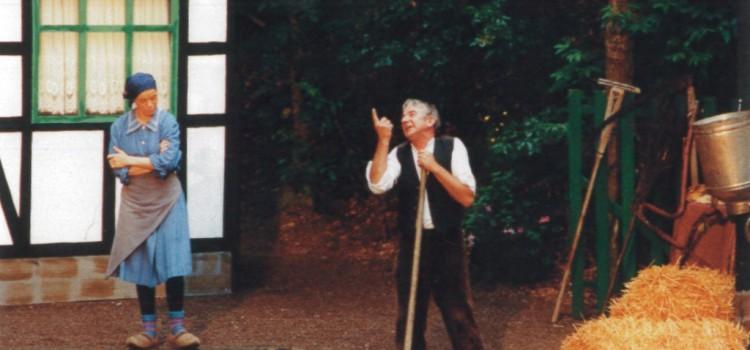 Hammelmanns Schwiegersohn