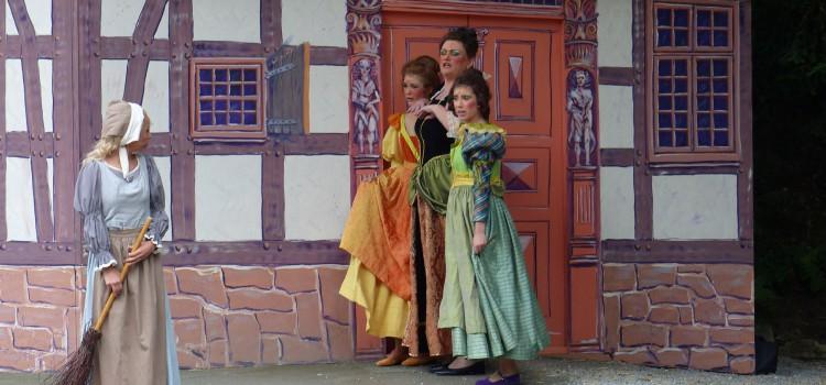 CINDERELLA – Prinz sucht Frau